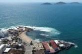 Mejoran Vialidades de Mazatlán y con ello Quirino Ordaz Coppel sienta las bases del Mazatlán del futuro