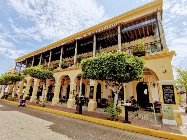 Resultados Fiesta Amigos de Mazatlán 2020 Entrevista Óscar Pérez Barros Secretario de Turismo Sinaloa 3