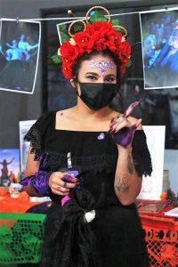 Sirenas Negras Nace Colectivo Feminista en Mazatlán Octubre 2020 2