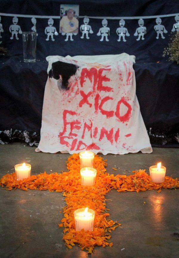 Sirenas Negras Nace Colectivo Feminista en Mazatlán Octubre 2020 3