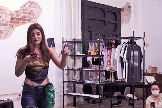"""Nace en Mazatlán Colectivo Feminista """"Sirenas Negras"""""""