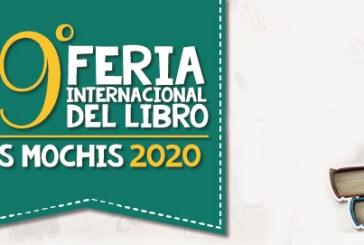 ISIC | Feria Internacional del LIbro de los Mochis