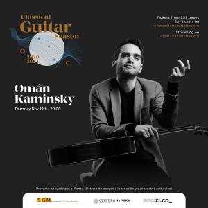 Omán Kaminsky