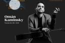 Invita al concierto de guitarra de Omán Kaminsky