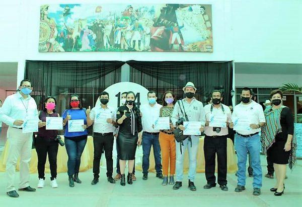 Angostura 104 Aniversario Fundación Municipio Sinaloa Expo Fotográfica 2020 1