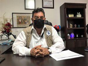 Biol Pablo Rojas Director Acuario Mazatlán 2020