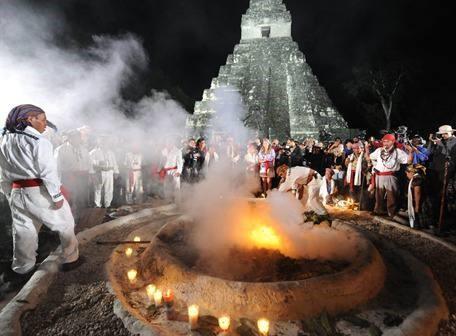 Celebraciones Año Nuevo México