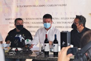 """Del 10-11 de Diciembre se celebra """"El Otro Sabor de Mazatlán"""" 1"""