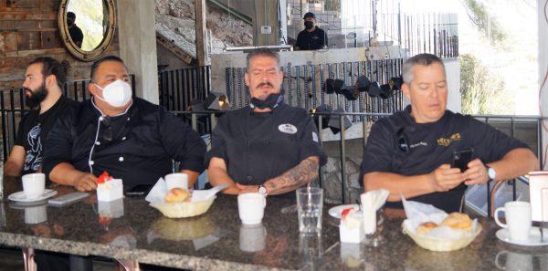 """Del 10-11 de Diciembre se celebra """"El Otro Sabor de Mazatlán"""" 3"""