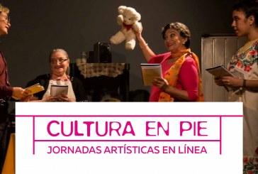 Del 11 al 13 de diciembre, lecturas a una sola voz con Ernesto Tapia