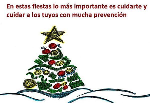 En casa es mejor! Instan a Celebrar las Fiestas Navideñas de Año Nuevo y Reyes en Familia 2020 1