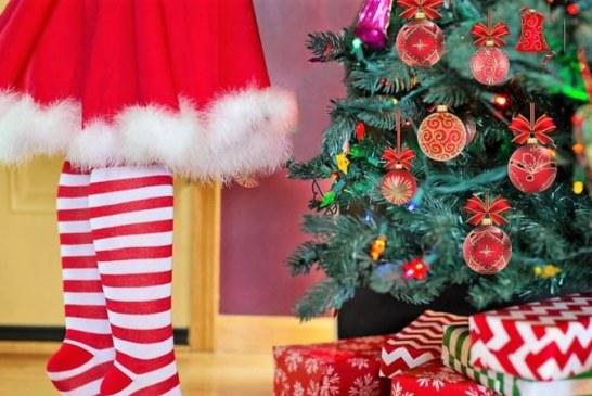 """""""¡En casa, es mejor!"""" Instan a Celebrar las Fiestas Navideñas de Año Nuevo y Reyes en Familia"""