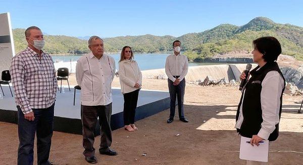 Gira AMLO por Sinaloa 2020 1
