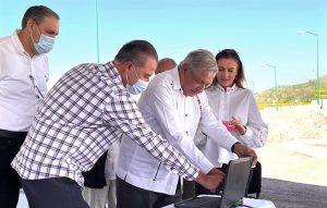 Gira AMLO por Sinaloa 2020