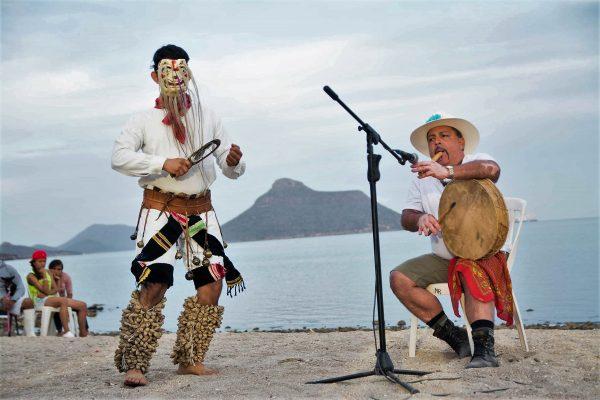 Homenaje a Antonio Coronado Guerrero Fundador Festival Cultural Navachiste Mazatlán 2020 3