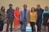 Reconoce Cultura Mazatlán al Poeta: Antonio Coronado Guerrero