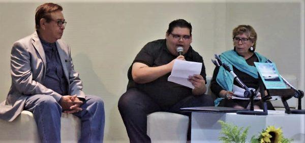 Homenaje a Antonio Coronado Guerrero Fundador Festival Cultural Navachiste Mazatlán 2020 5