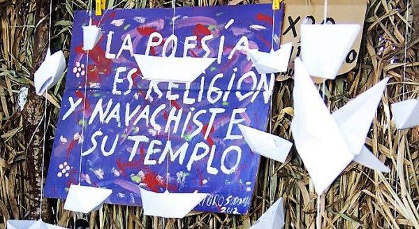 Homenaje a Antonio Coronado Guerrero Fundador Festival Cultural Navachiste Mazatlán 2020 7