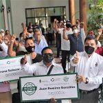 Javier Lizárraga Mercado Sensible ante necesidades del sector  turístico