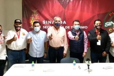 La Semana de la Troca se llevará a cabo en Mazatlán del 5-7 de marzo de 2021
