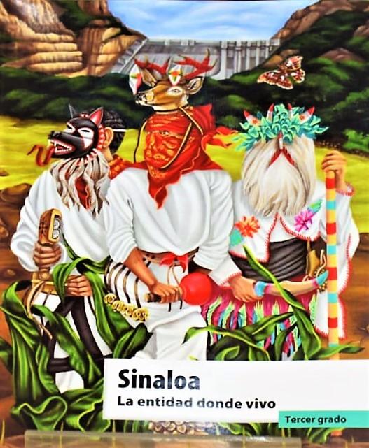 Libro Sinaloa la entidad donde vivo 2020 1