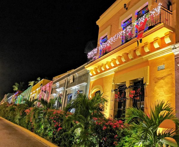 Mazatlán Retos del Turismo 2021 2
