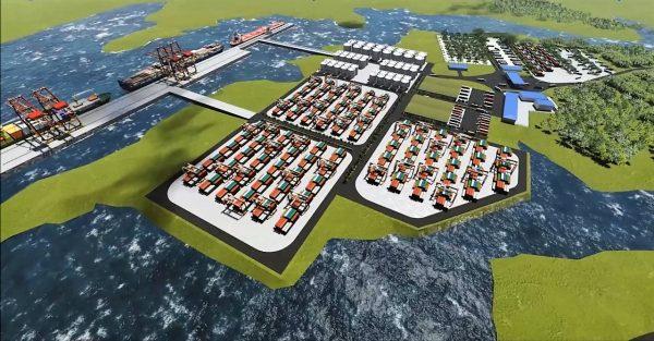 Mazatlán con la posibilidad de ser el Puerto Capital de la Eficiencia Carlos Ortiz The Caxxor Group 2