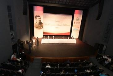 """Por una vida entregada a la educación, docentes reciben la medalla """"Ignacio Manuel Altamirano"""" 2020"""