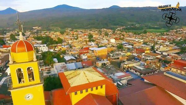 Once Nuevos pueblos Mágicos de México 2020 3