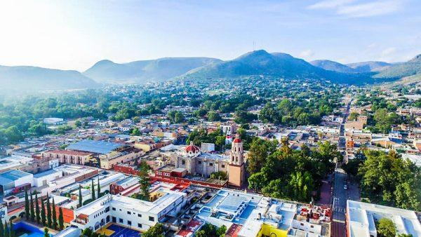 Once Nuevos pueblos Mágicos de México 2020 8