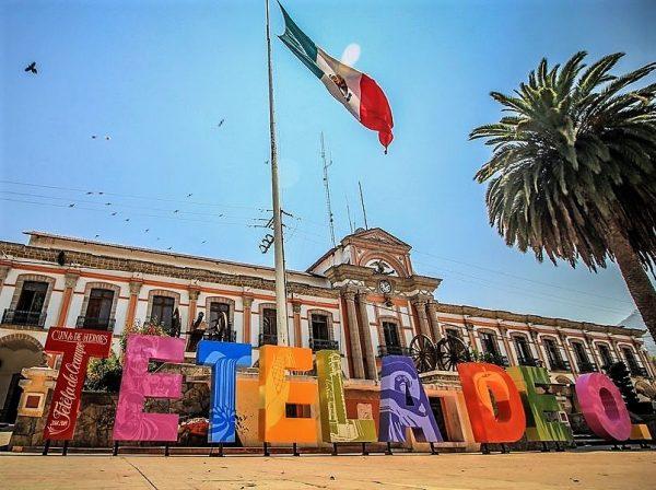 Once Nuevos pueblos Mágicos de México 2020 9