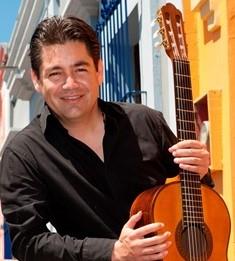 Rodolfo Berraleza Guitarrista 2020