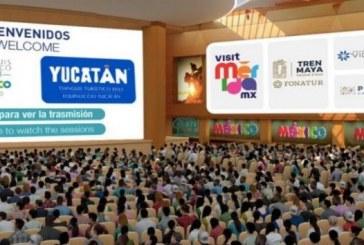 En 2020: México innovó a nivel mundial con la realización de dos Tianguis Digitales
