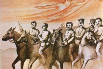 Aniversario Luctuoso de Rafael Buelna Tenorio