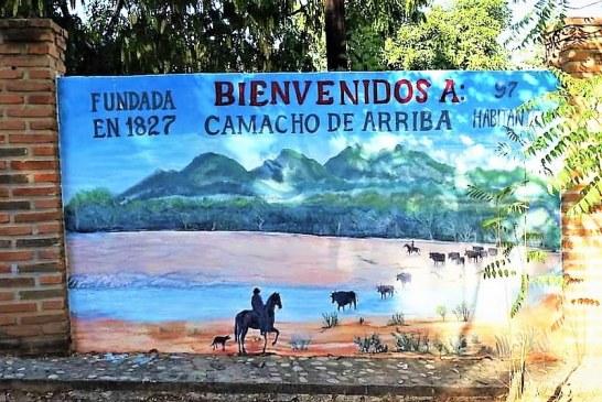 Camacho: un brevísimo apunte para documentar su historia