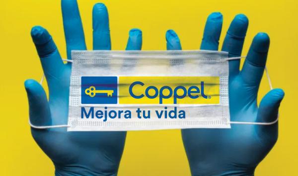 Coppel Servicios Financieros Hostigando a las Seis de la Mañana México 2021 1