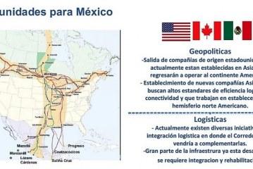 Mazatlán se sigue perfilando como el puerto mexicano del futuro