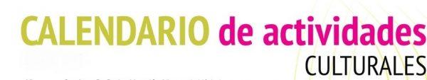 Cultura Mazatlán presenta calendario de actividades artísticas.2021 1AB1