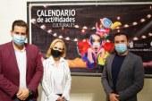 Cultura Mazatlán presenta calendario de actividades artísticas: Enero-Febrero 2021