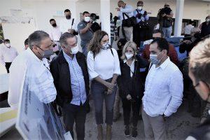 En Mazatlán la Marina del Crestón por fin Recobrará su Estatus de Reserva Ecológica 2021 2