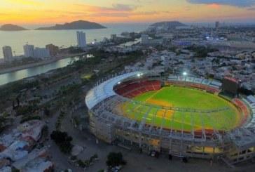 La de Mazatlán: una Serie del Caribe totalmente Segura
