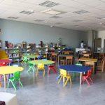 Este viernes abre sus puertas la Biblioteca Gilberto Owen