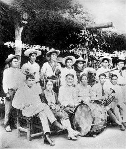 Historia de la Banda Sinaloense 2021 (1)