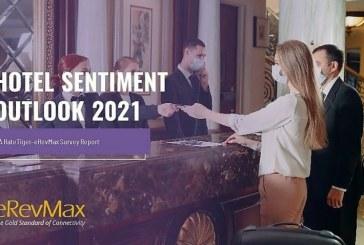 eRevMax da a conocer interesante encuesta sobre tendencias hoteleras 2021