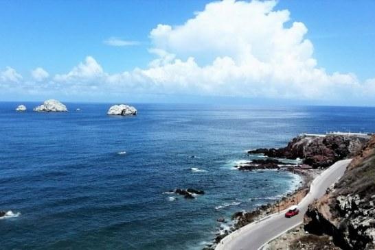 Inversión Turística en Sinaloa Crece