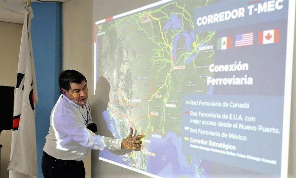 Javier Lizárraga Mercado Reunión Ejecutivos de Ventas Culiacán Enero 2021 1