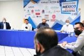 Sinaloa cuenta con los ingredientes necesarios para industrializar su economía: Javier Lizárraga Mercado