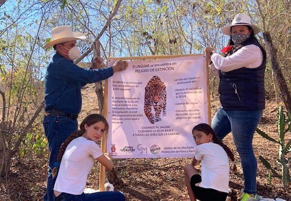Jinetes de los Camacho Limites de San Ignacio y Mazatlán 2021 1