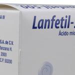 Atención: Coepriss alerta sobre la falsificación de del medicamento Lanfetil-500
