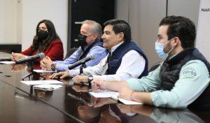 Lanzan Programa de Reactivación Económica Impulso NAFIN-Gobierno de Sinaloa 2021 2